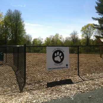 Simsbury Dog Park