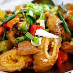 Photo Of Yaha Chinese Restaurant West Covina Ca United States Y Beef