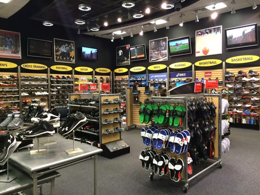 Scheels Sports 1200 10th Ave S Great Falls, MT Factory