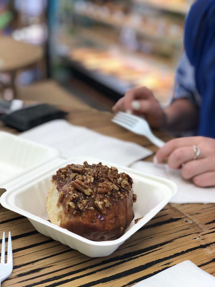 Passion Bakery Cafe: 4-356 Kuhio Hwy, Kapaa, HI