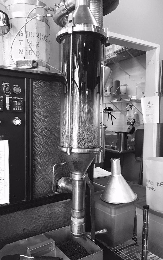 Javatinis Espresso