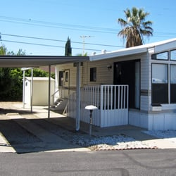 Valley Breeze Mobile Home Park - Mobile Home Parks - 13576