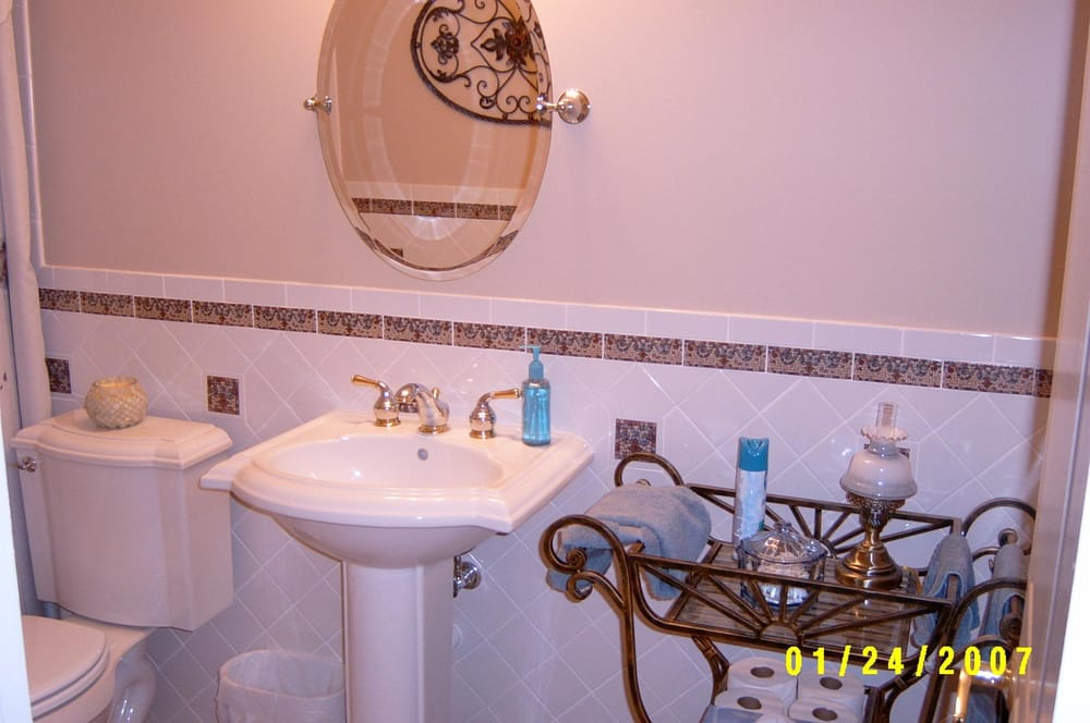 Ceramic tile and bath remodeling yelp for Reliable remodeling