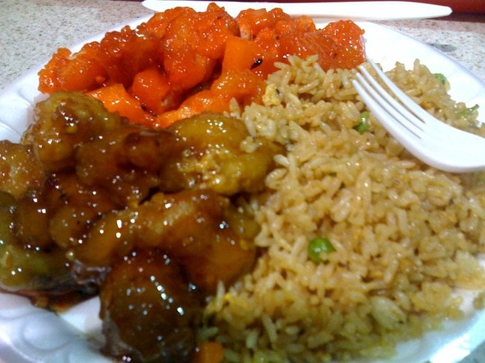 Chinese gourmet express chinese 7021 s memorial dr for Asian cuisine tulsa ok