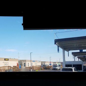 Hertz Car Rental Omaha Airport