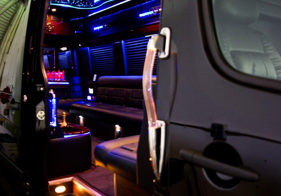 National Luxury Car Service: Washington, DC, DC