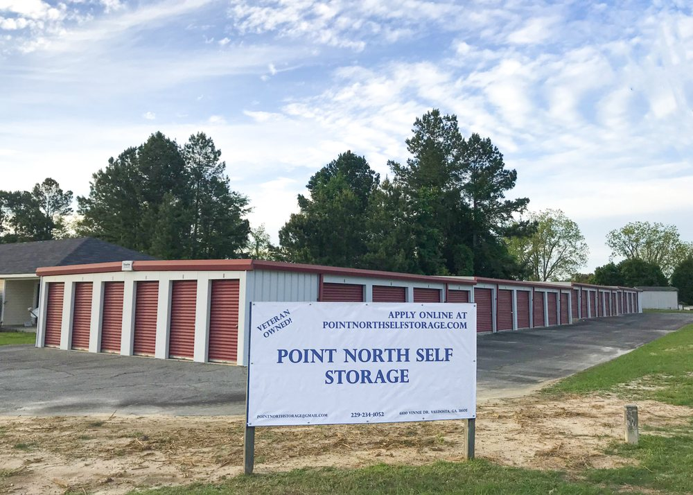 Point North Self Storage: 6100 Vinnie Dr, Valdosta, GA