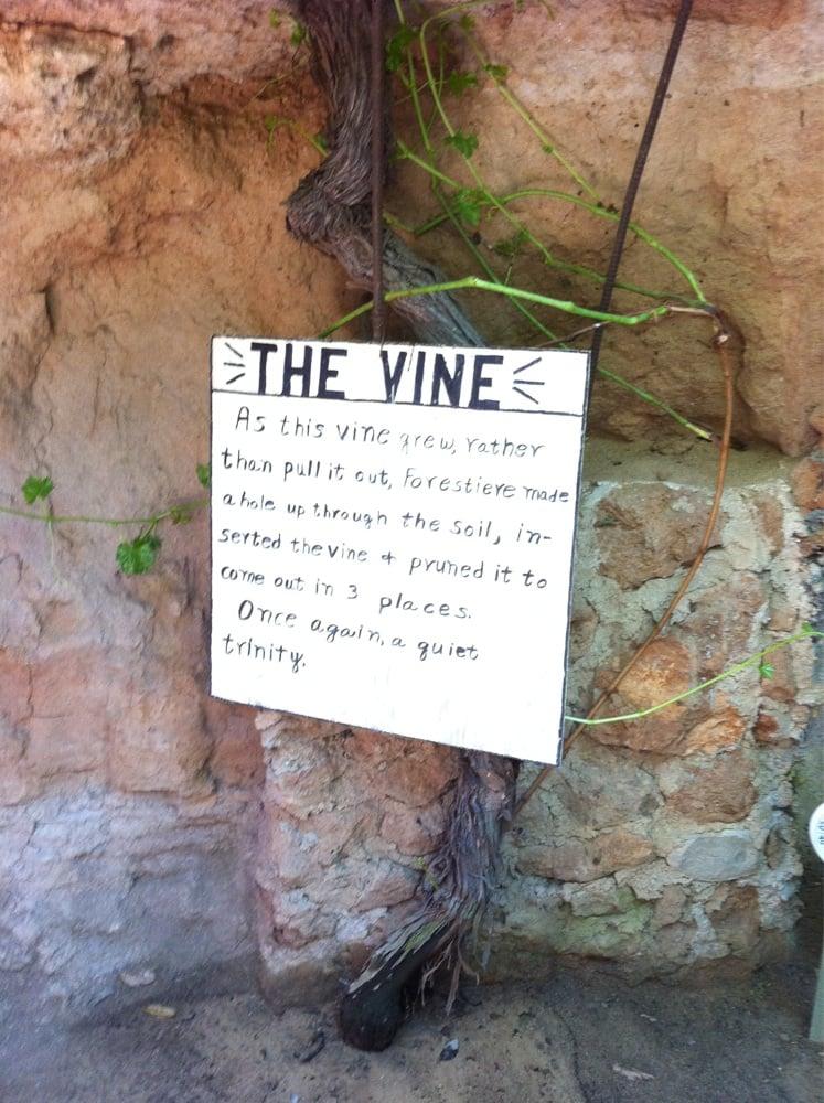Photos For Forestiere Underground Gardens Yelp