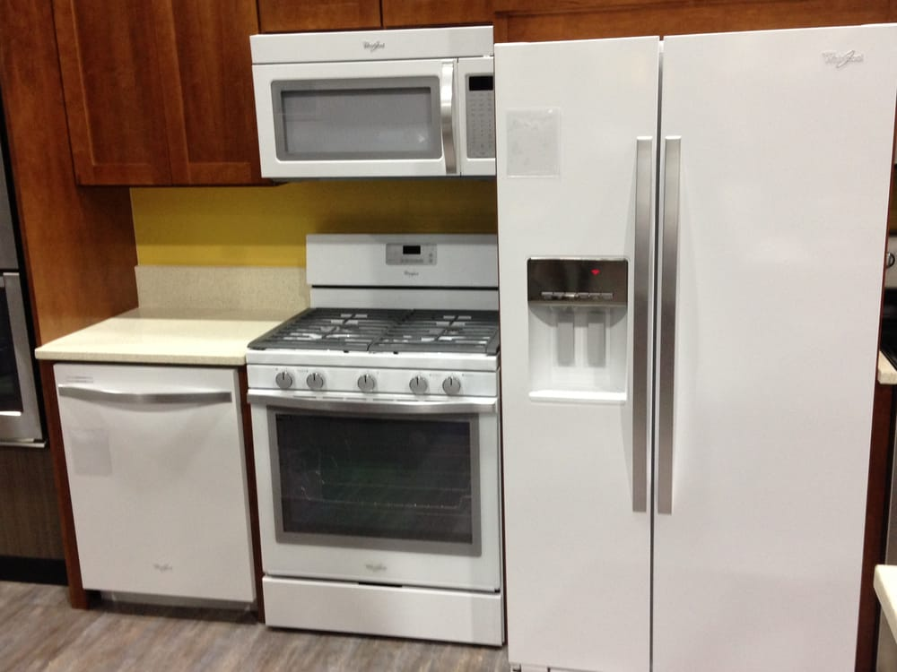 Photo Of Pacific Kitchen Home Cedar Park Tx United States Whirlpool