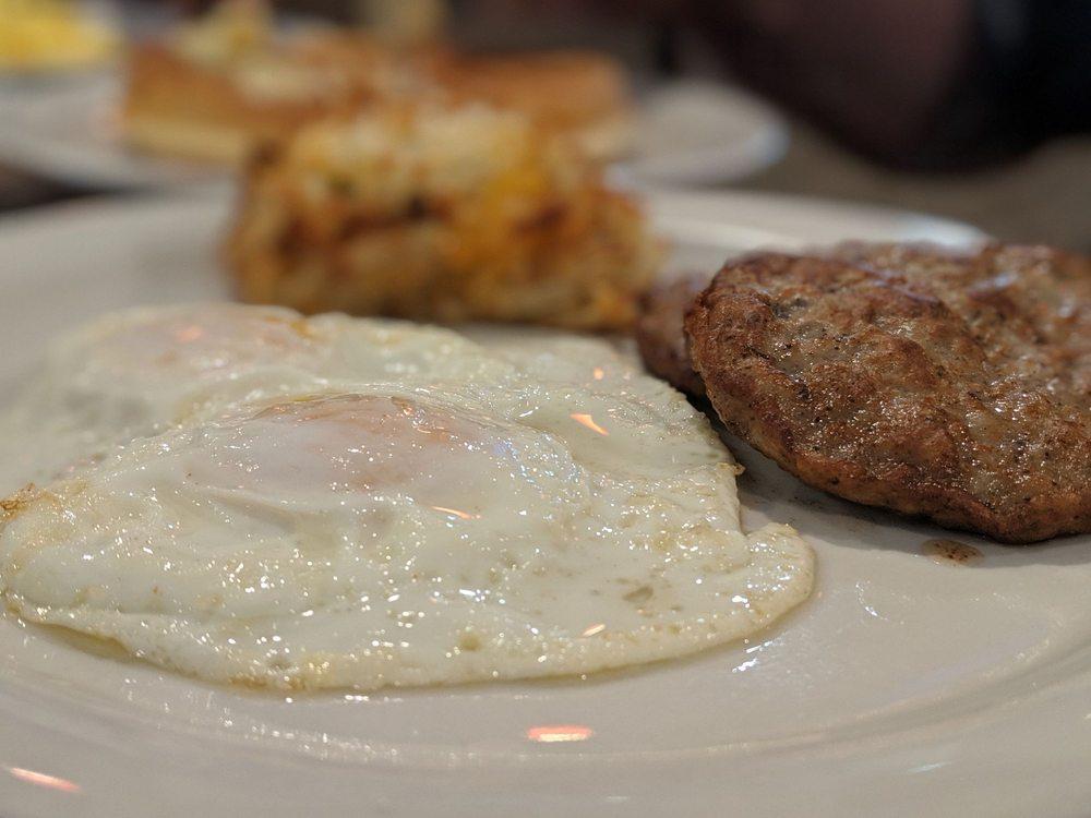 Bon Appetit Cafe: 18027 Point Lookout Dr, Houston, TX