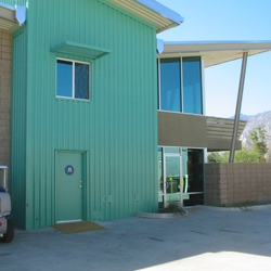Beau Photo Of Palm Springs Airport Self Storage   Palm Springs, CA, United States