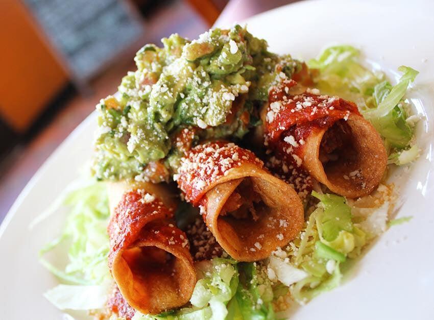 Mexican Food Bixby