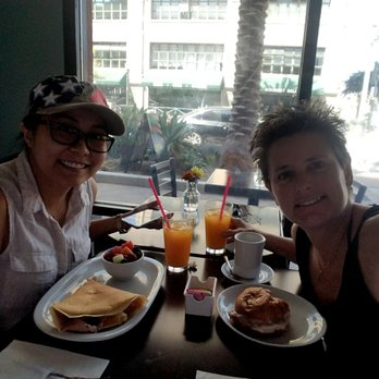 Crepe Crafters Long Beach