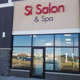 Photo Of Si Salon Spa Edmonton Ab Canada