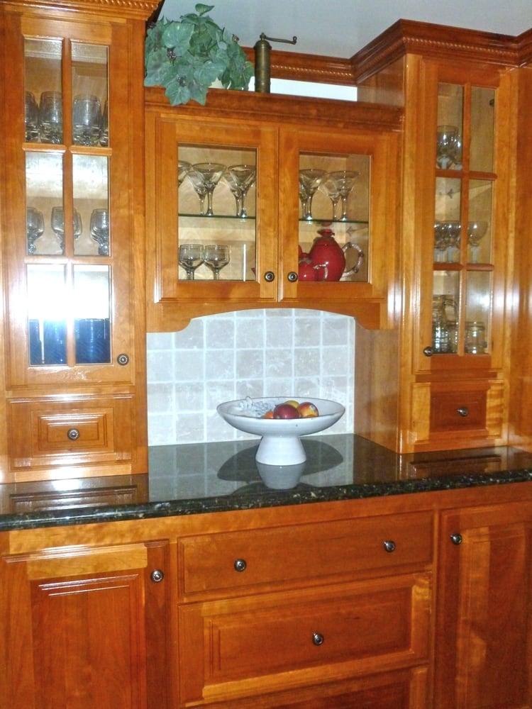 Custom display cabinets yelp - Custom display cabinets ...