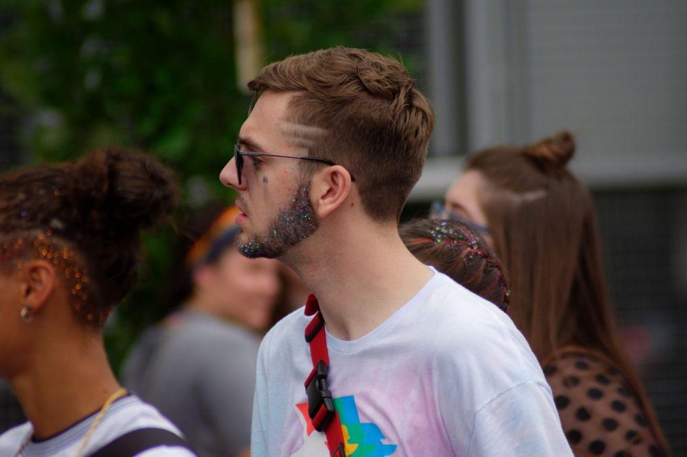 Cinncinnati Pride Parade: Cincinnati, OH