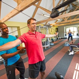 weybridge health club amp spa   18 photos   gyms   walton