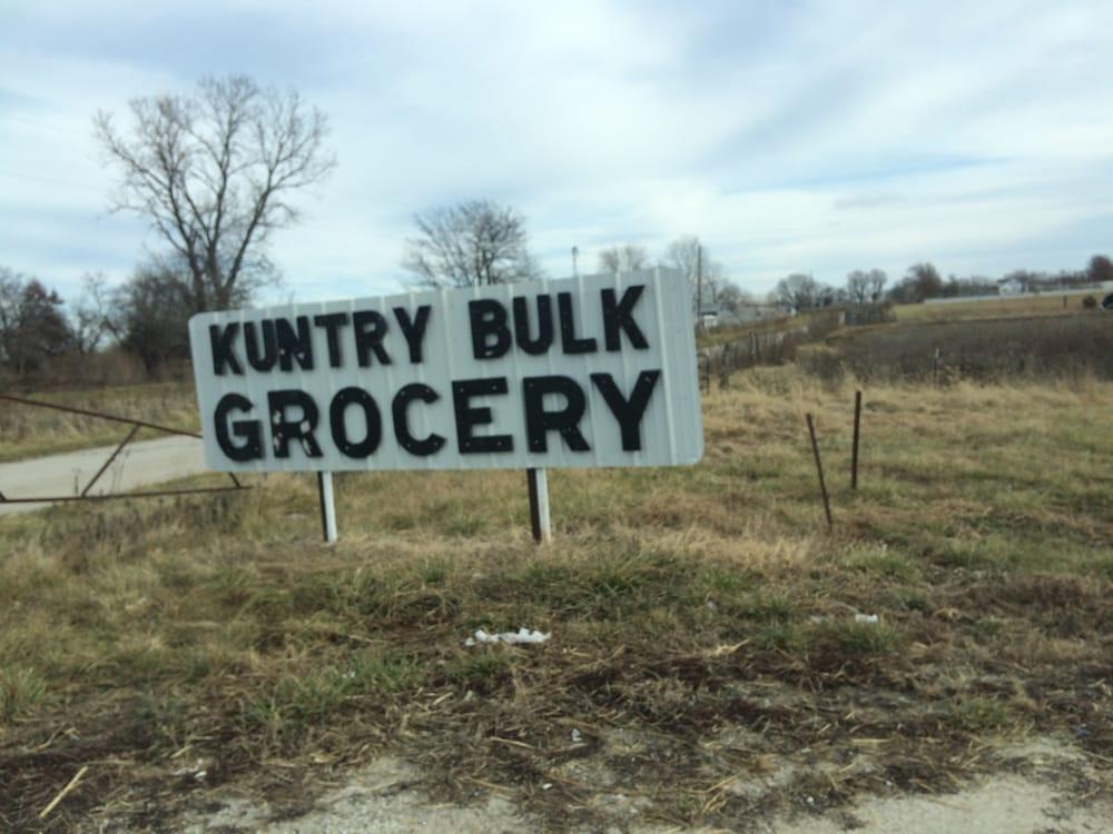 Kuntry Bulk Grocery: 11217 Brandon Rd, Windsor, MO