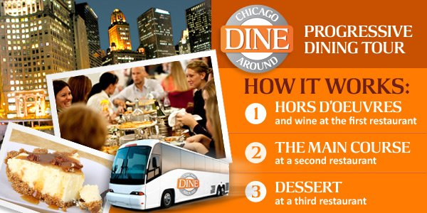 Chicago Dine-Around