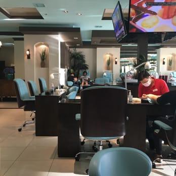 The salon nail spa 146 photos 116 reviews nail for A spot nail salon