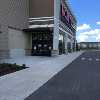 hobby lobby 91 photos 11 reviews furniture stores 3525 crescent ridge rd millenia. Black Bedroom Furniture Sets. Home Design Ideas