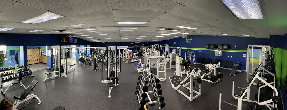 Semper Fitness 24/7: 178 Leaders Heights Rd, York, PA