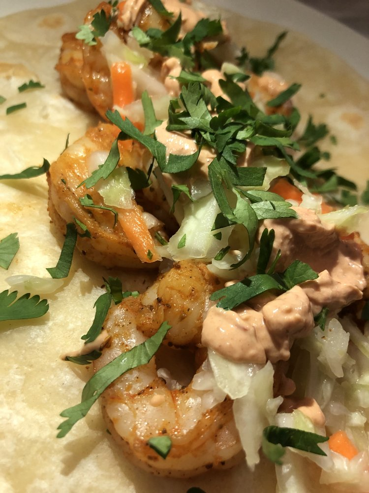 TABU Tacos & Burgers: 112 S Park St, Brenham, TX