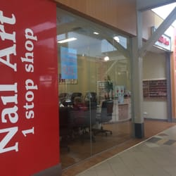 Nail Art Shop Nail Salons 1828 Cantonment St Fremantle