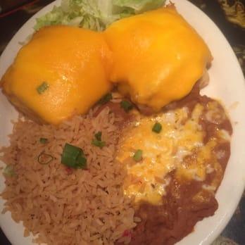 Ajo Az Mexican Food
