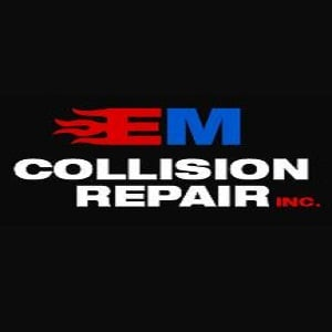 Em Collision Repair: 164 Grovedale Rd, Bristol, TN