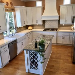 Photo Of Tosca Natural Stone   San Diego, CA, United States. New Kitchen