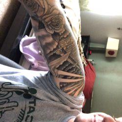 Solid Tattoo - 68 Photos & 11 Reviews - Tattoo - 6219 Adobe Rd ...