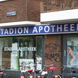 apotheek stadionweg amsterdam