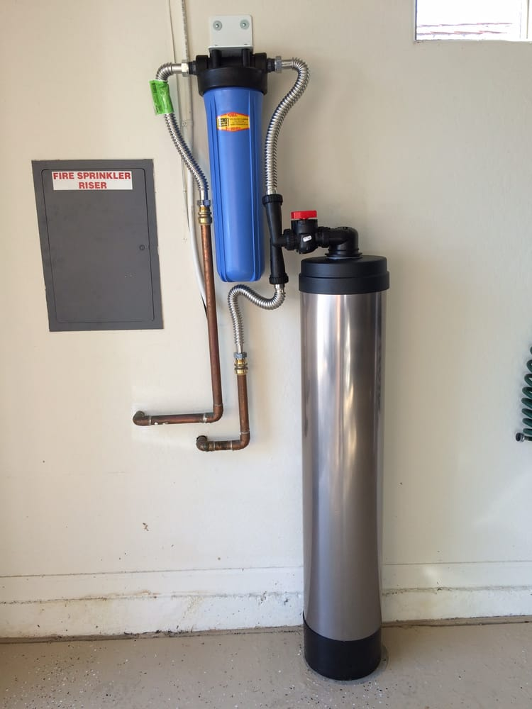 Aqua Doctor Water Filtration System Yelp
