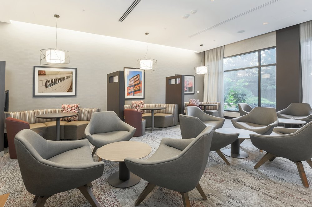 Courtyard by Marriott San Jose Campbell - Campbell