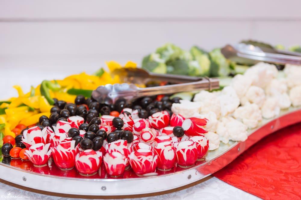 Menu Ideas For Fall Wedding Reception At Boaden Banquet November