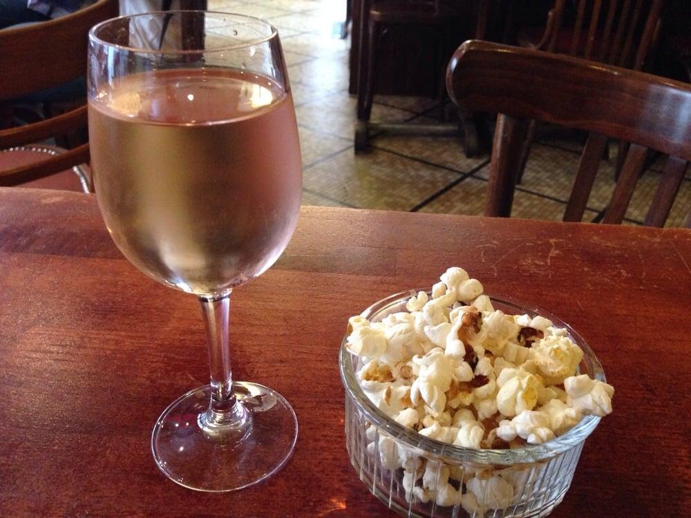 vin ros for 4 2 euros comes with popcorn yelp. Black Bedroom Furniture Sets. Home Design Ideas