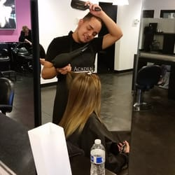 Academy for salon professionals salon 32 photos 60 for Academy for salon professionals canoga park