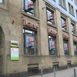 Foto su ikarus yelp for Ikarus frankfurt