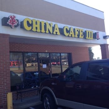 Chinese Food In Stockbridge Ga Delivery