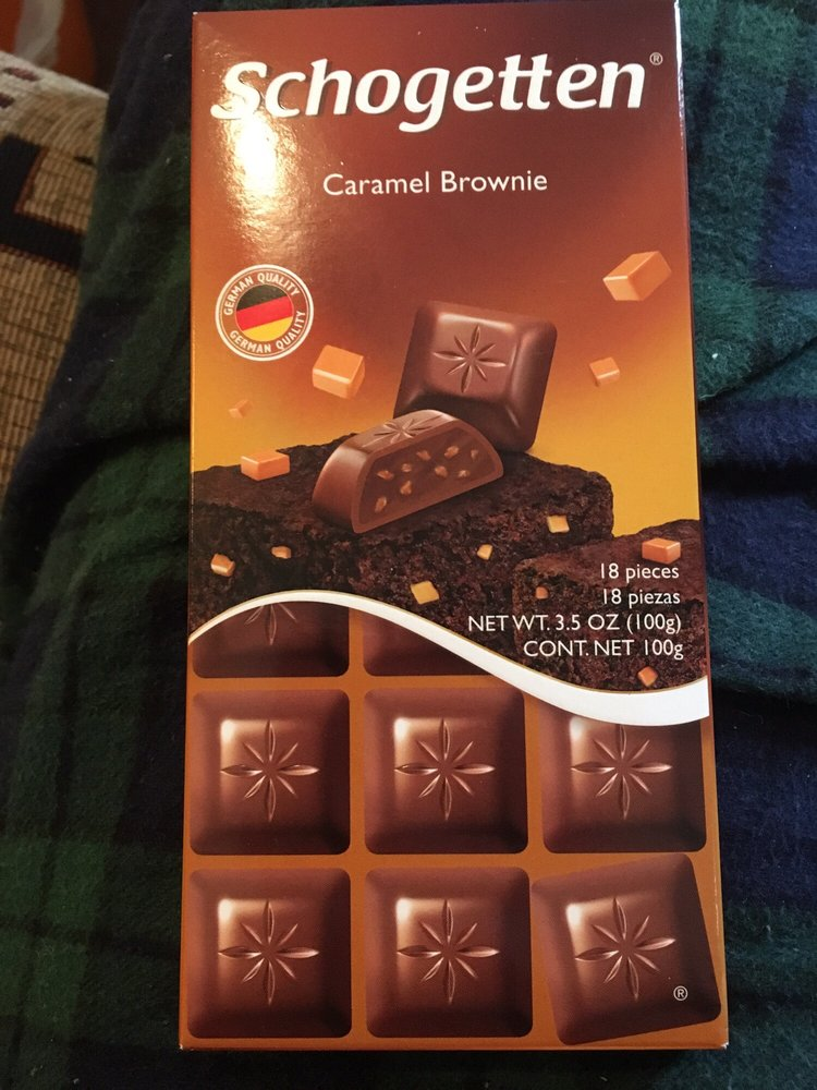 Christmas candy in my stocking   99 and great quality German