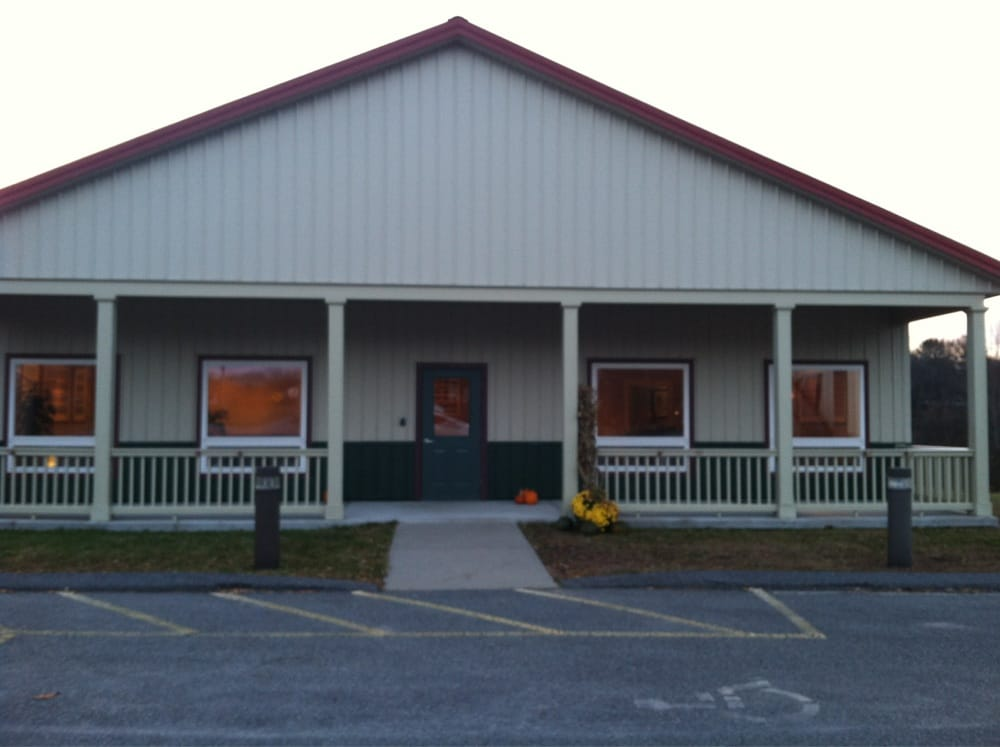Boucher Family Chiropractic: 1009 Portland Rd, Arundel, ME