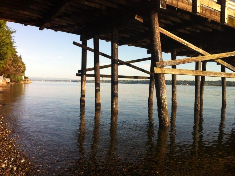 8322051e73d5 Photos for Tahlequah-Point Defiance Vashon Washington Ferry - Yelp