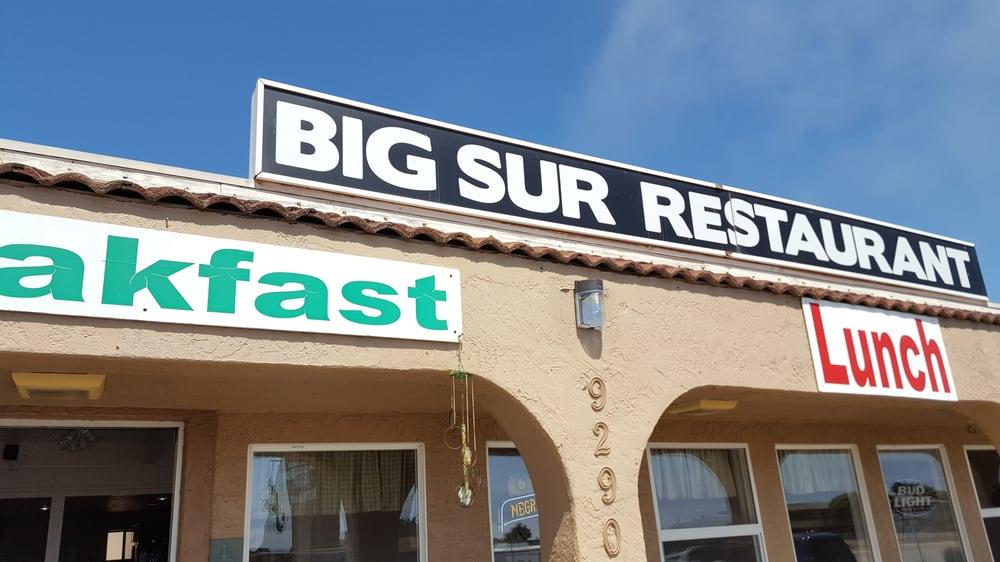 San Simeon Seafood Restaurant