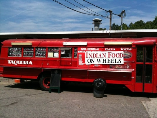 Durham Nc Indian Restaurants