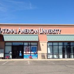 National American University Login >> National American University Watertown Colleges Universities