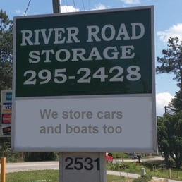 Photo Of River Road Storage Piedmont Sc United States