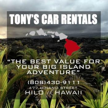 Hilo Hi Airport Car Rental