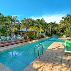 Photo Of Blue Sky Apartments At Turtle Beach Resort Mermaid Queensland Australia