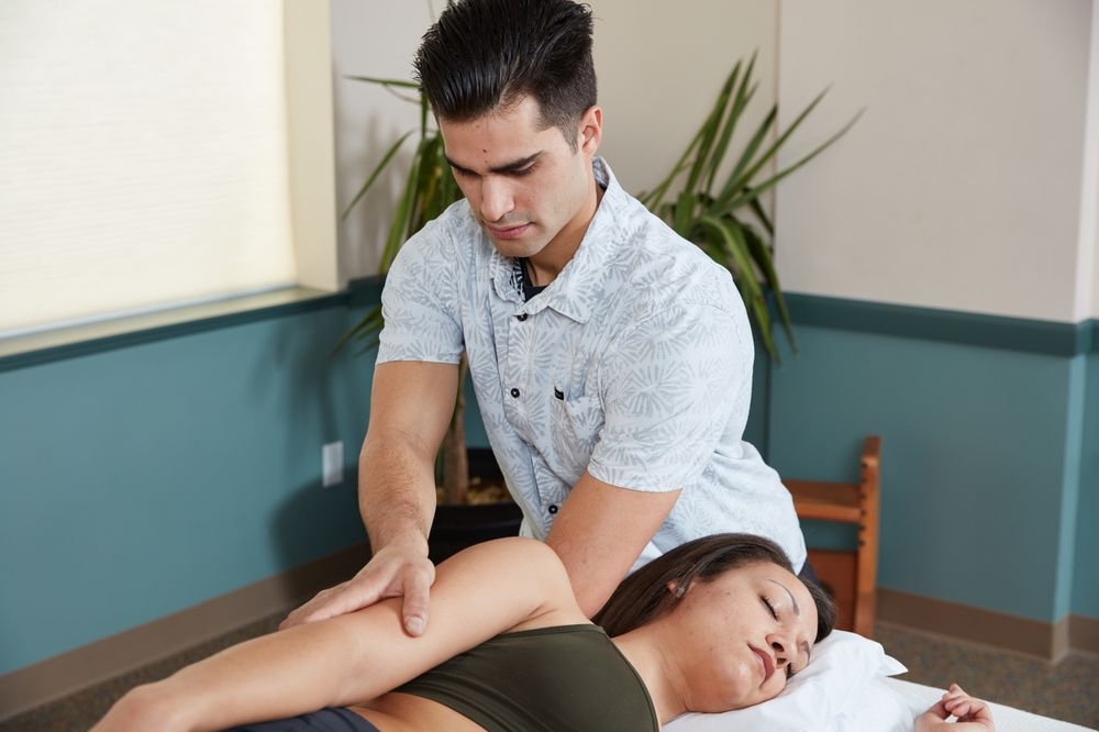 DO Rolfing: 1290 Yellow Pine Ave, Boulder, CO
